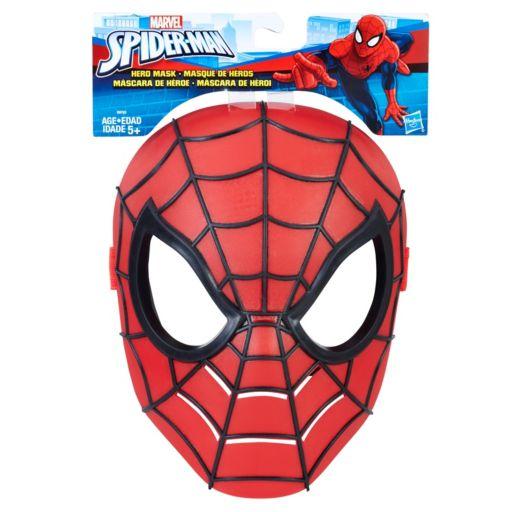 Marvel Spider-Man Hero Mask by Hasbro