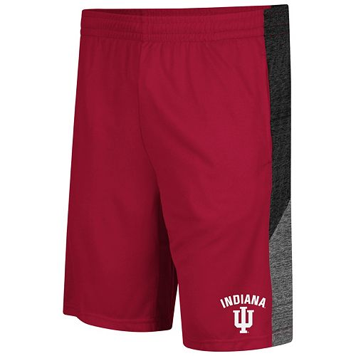 Men's Campus Heritage Indiana Hoosiers Friction Shorts
