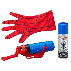 Marvel Spider-Man Super Web Slinger Set by Hasbro