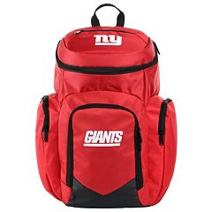 Forever Collectibles New York Giants Traveler Backpack