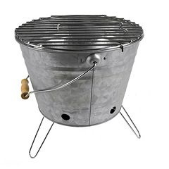 Artland Partyware Portable Barbecue