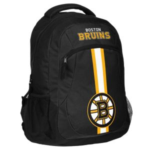 Boston Bruins Action Backpack