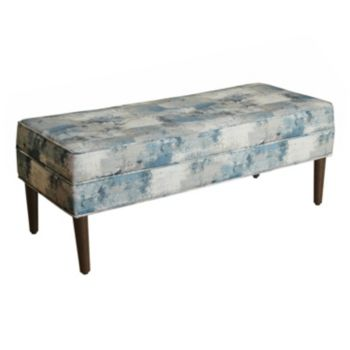 HomePop Abstract Storage Bench