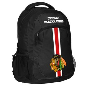 Chicago Blackhawks Action Backpack