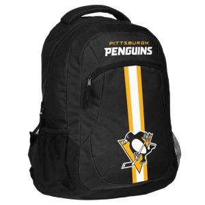 Pittsburgh Penguins Action Backpack