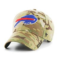 Adult '47 Brand Buffalo Bills Multicam Myers Adjustable Cap