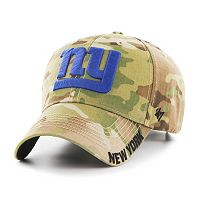 Adult '47 Brand New York Giants Multicam Myers Adjustable Cap
