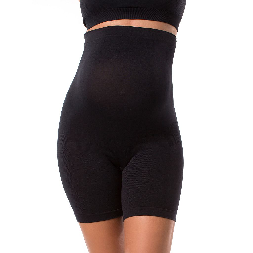 Maternity Pip & Vine by Rosie Pope Seamless Shaping Shorts PV10354