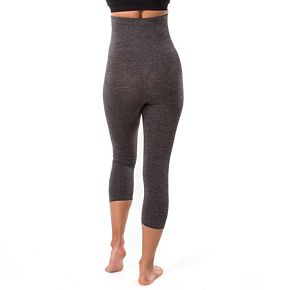 Maternity Pip & Vine by Rosie Pope Seamless Crop Shaping Leggings PV10400