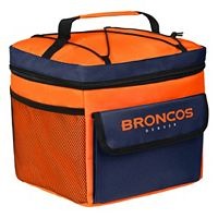 Forever Collectibles Denver Broncos All-Star Bungee Cooler