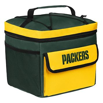 Forever Collectibles Green Bay Packers All-Star Bungee Cooler