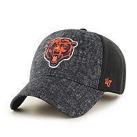 Adult '47 Brand Chicago Bears Zonda Adjustable Cap