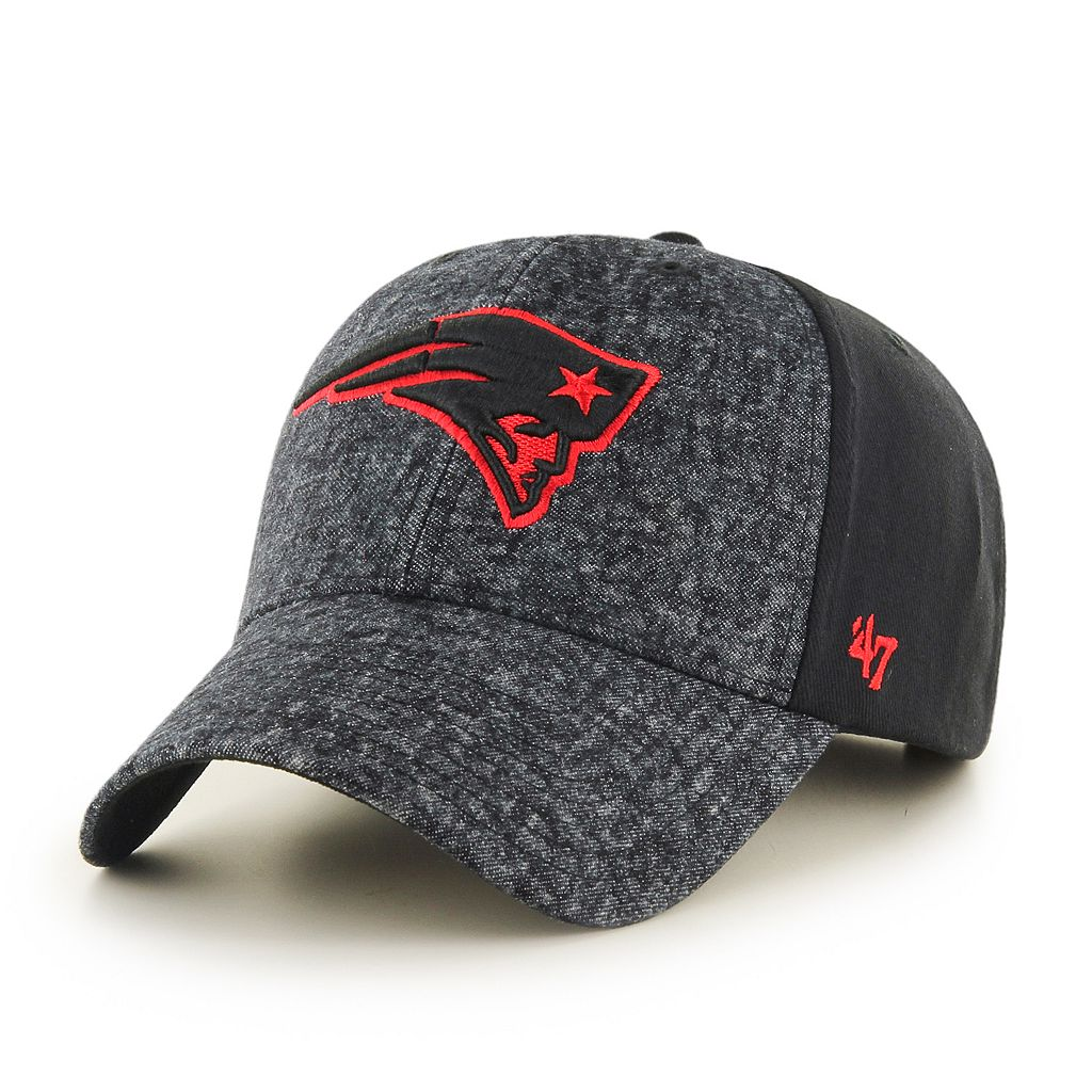 Adult '47 Brand New EnglandPatriots Zonda Adjustable Cap