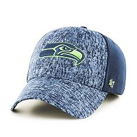 Adult '47 Brand Seattle Seahawks Zonda Adjustable Cap