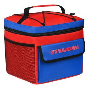 Forever Collectibles New York Rangers All-Star Bungee Cooler