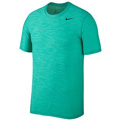 Big & Tall Nike Breathe Tee