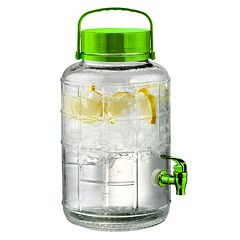 Artland Tailgate Take along Beverage Dispenser