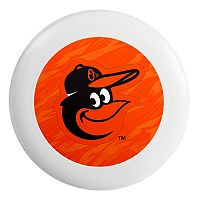 Forever Collectibles Baltimore Orioles Flying Disc