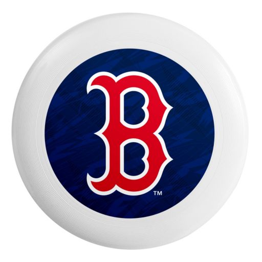 Forever Collectibles Boston Red Sox Flying Disc