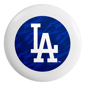 Forever Collectibles Los Angeles Dodgers Flying Disc