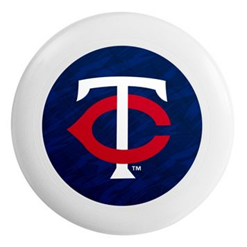 Forever Collectibles Minnesota Twins Flying Disc