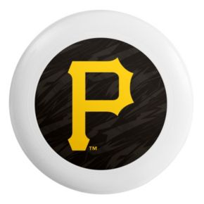 Forever Collectibles Pittsburgh Pirates Flying Disc