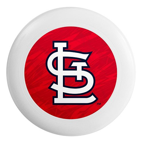 Forever Collectibles St. Louis Cardinals Flying Disc