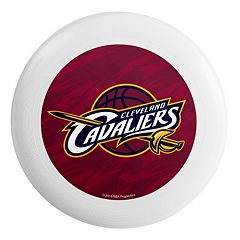 Forever Collectibles Cleveland Cavaliers Flying Disc