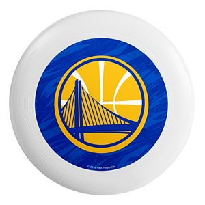 Forever Collectibles Golden State Warriors Flying Disc