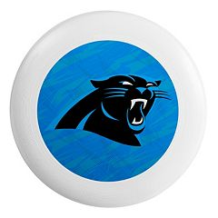 Forever Collectibles Carolina Panthers Flying Disc