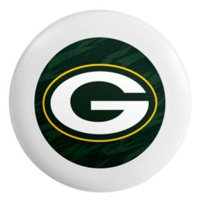 Forever Collectibles Green Bay Packers Flying Disc