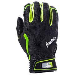 Adult Franklin Sports Freeflex Series Batting Gloves