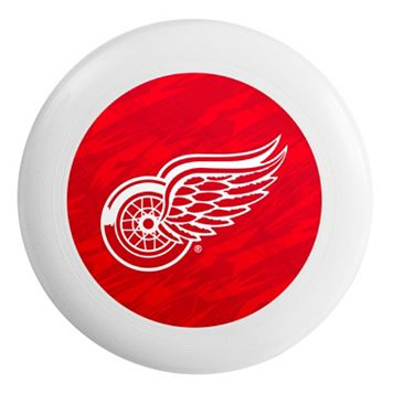 Forever Collectibles Detroit Red Wings Flying Disc