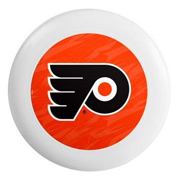 Forever Collectibles Philadelphia Flyers Flying Disc