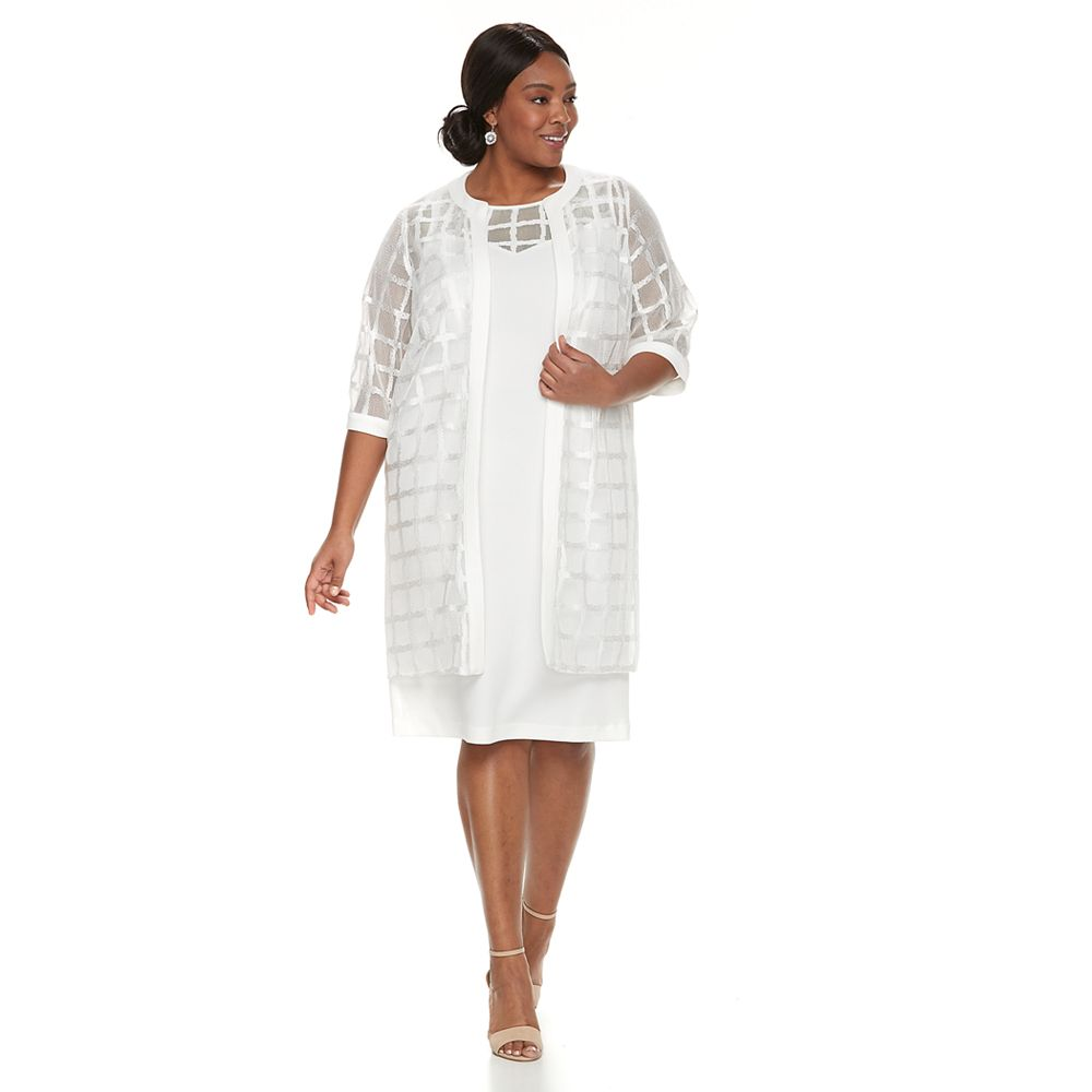 Plus Size Dresses | Kohl\'s