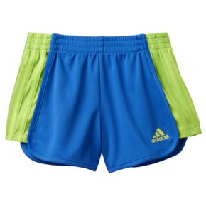 Girls 4-6x adidas Mesh Shorts