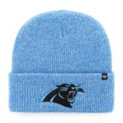 Adult '47 Brand Carolina Panthers Knit Beanie