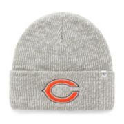 Adult '47 Brand Chicago Bears Brain Freeze Cuffed Knit Cap