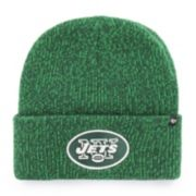 Adult '47 Brand New York Jets Knit Beanie