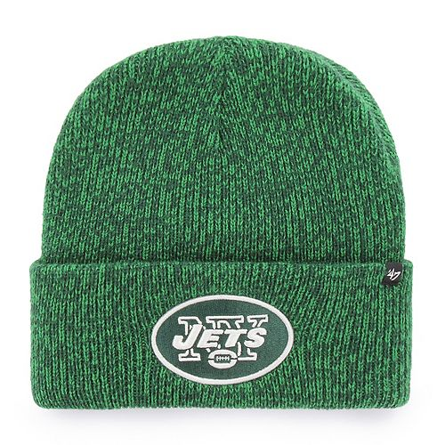 ddf7d014 Adult '47 Brand New York Jets Knit Beanie