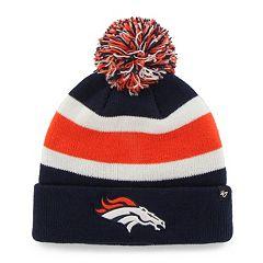 Adult '47 Brand Denver Broncos Breakaway Beanie