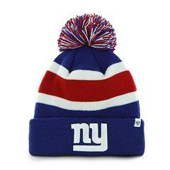Adult '47 Brand New York Giants Breakaway Beanie