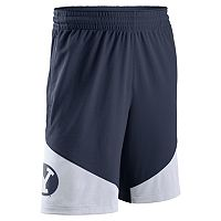 Men's Nike BYU Cougars New Classic Dri-FIT Shorts
