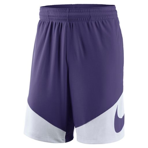 Men's Nike TCU Horned Frogs New Classic Dri-FIT Shorts
