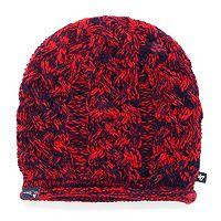 Adult '47 Brand New EnglandPatriots April Knit Beanie