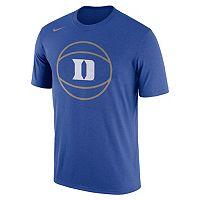 Men's Nike Duke Blue Devils Legend Basketball Tee
