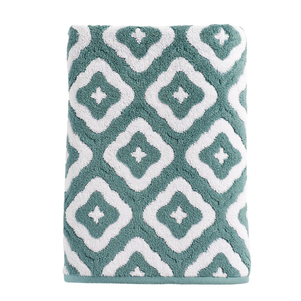 SONOMA Goods for Life™ Ultimate Trellis Bath Towel