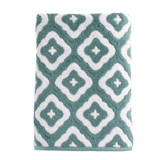 SONOMA Goods for Life™ Ultimate Trellis Bath Towel