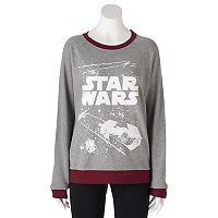 Juniors' Star Wars Graphic Sweatshirt