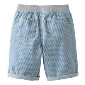 Boys 4-10 Jumping Beans® Rolled Cuff Denim Shorts